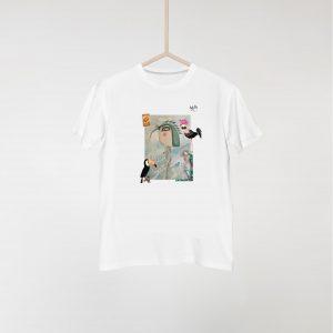 Loro y más Camiseta 2020